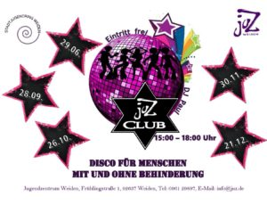 "Der ""JuZ-Club"""
