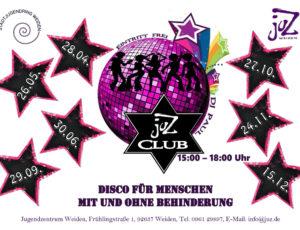 """Der """"JuZ-Club"""""""